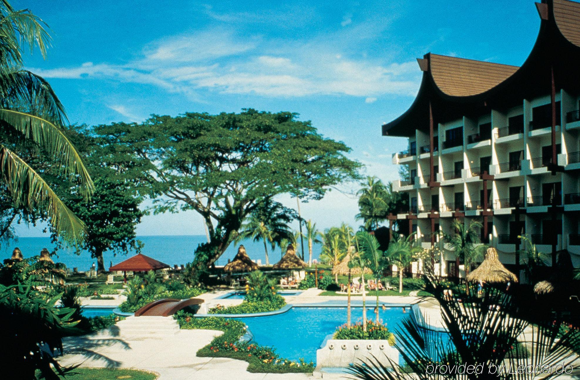 Shangri La S Rasa Sayang Resort And Spa Penang Pearl